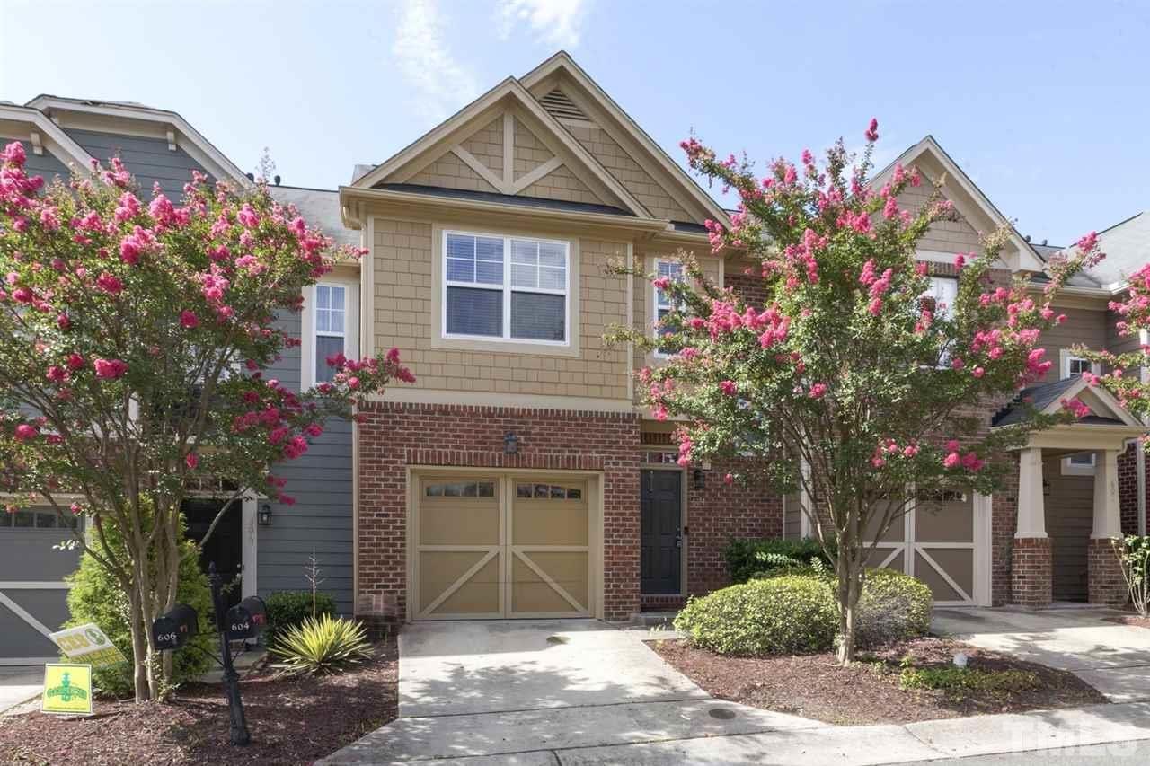 604 Baucom Grove Court, Cary, NC 27519 - MLS#: 2336996