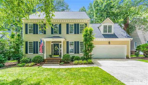 Photo of 5108 Kinderston Drive, Holly Springs, NC 27540 (MLS # 2326997)
