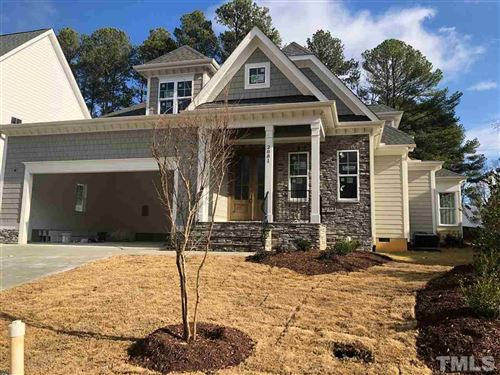 Photo of 2081 Toad Hollow Trail, Apex, NC 27502 (MLS # 2334997)