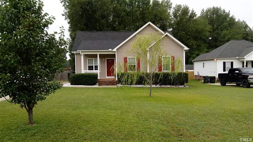 Photo of 11 Selby Court, Holly Springs, NC 27592 (MLS # 2409997)
