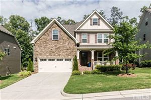Photo of 124 Brushy Lake Drive, Cary, NC 27513 (MLS # 2255998)