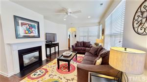 Photo of 9911 Lynnberry Place, Raleigh, NC 27617 (MLS # 2278998)