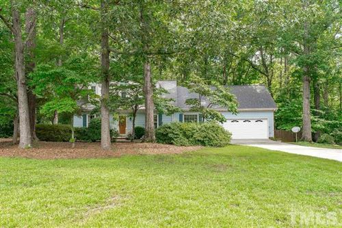 Photo of 6336 Whitted Road, Fuquay Varina, NC 27526 (MLS # 2329998)