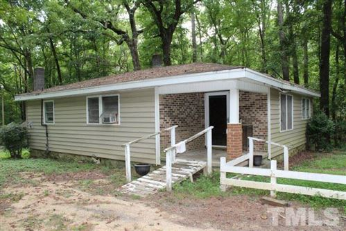 Photo of 902 Old Lystra Road, Chapel Hill, NC 27517 (MLS # 2349998)