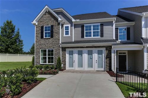 Photo of 1003 Hero Place, Cary, NC 27613 (MLS # 2409998)