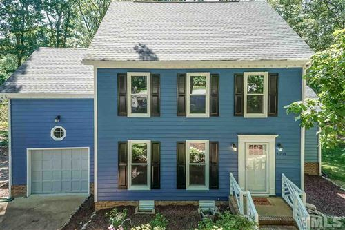 Photo of 8505 Bannister Court, Raleigh, NC 27615 (MLS # 2321999)