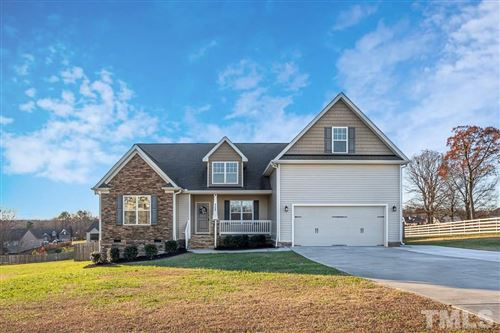 Photo of 1035 Butterfly Circle, Wake Forest, NC 27587 (MLS # 2355999)