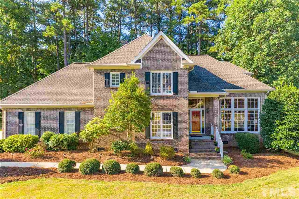 Photo of 616 Baybush Drive, Raleigh, NC 27615 (MLS # 2266999)