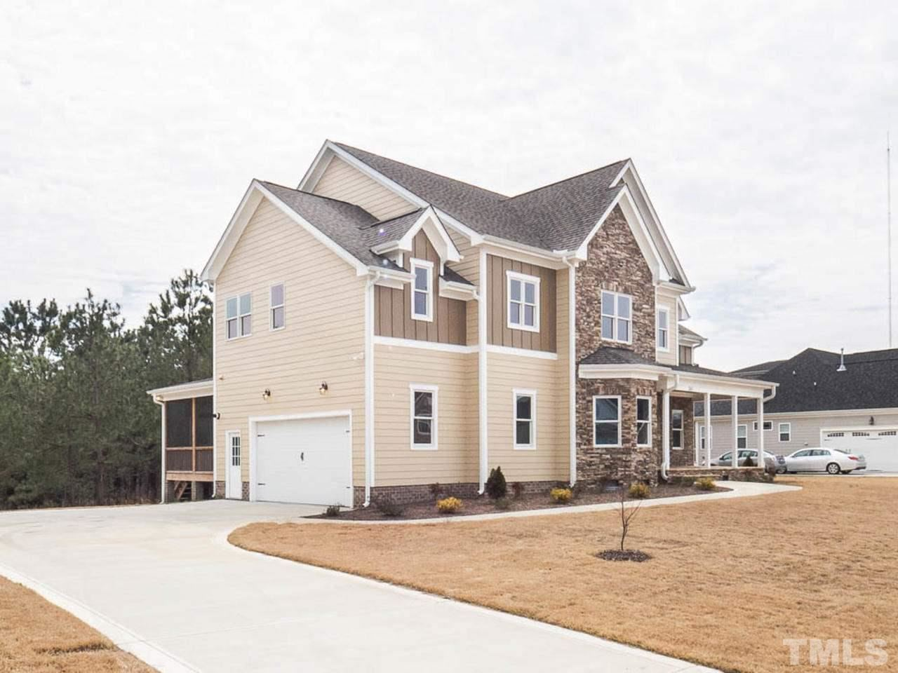 Photo of 261 Character Drive, Rolesville, NC 27571 (MLS # 2307999)