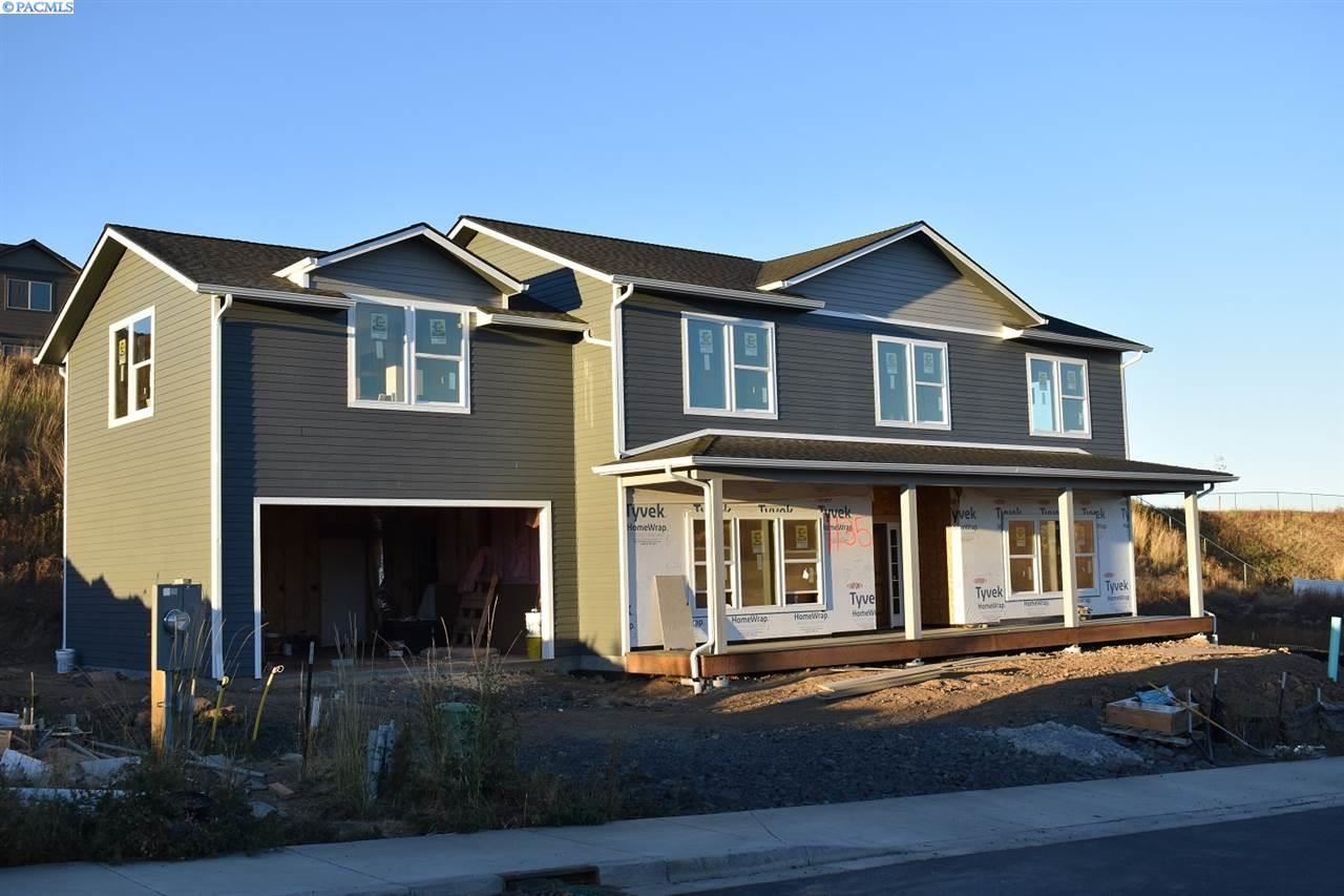 Photo of 1135 NW Marshland, Pullman, WA 99163 (MLS # 249002)