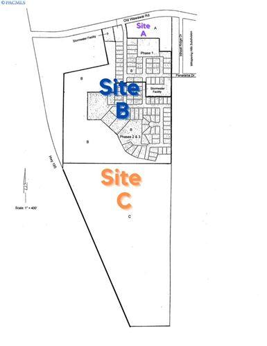 Photo of 10003 Wawawai Road, Site C, Pullman, WA 99163 (MLS # 251018)