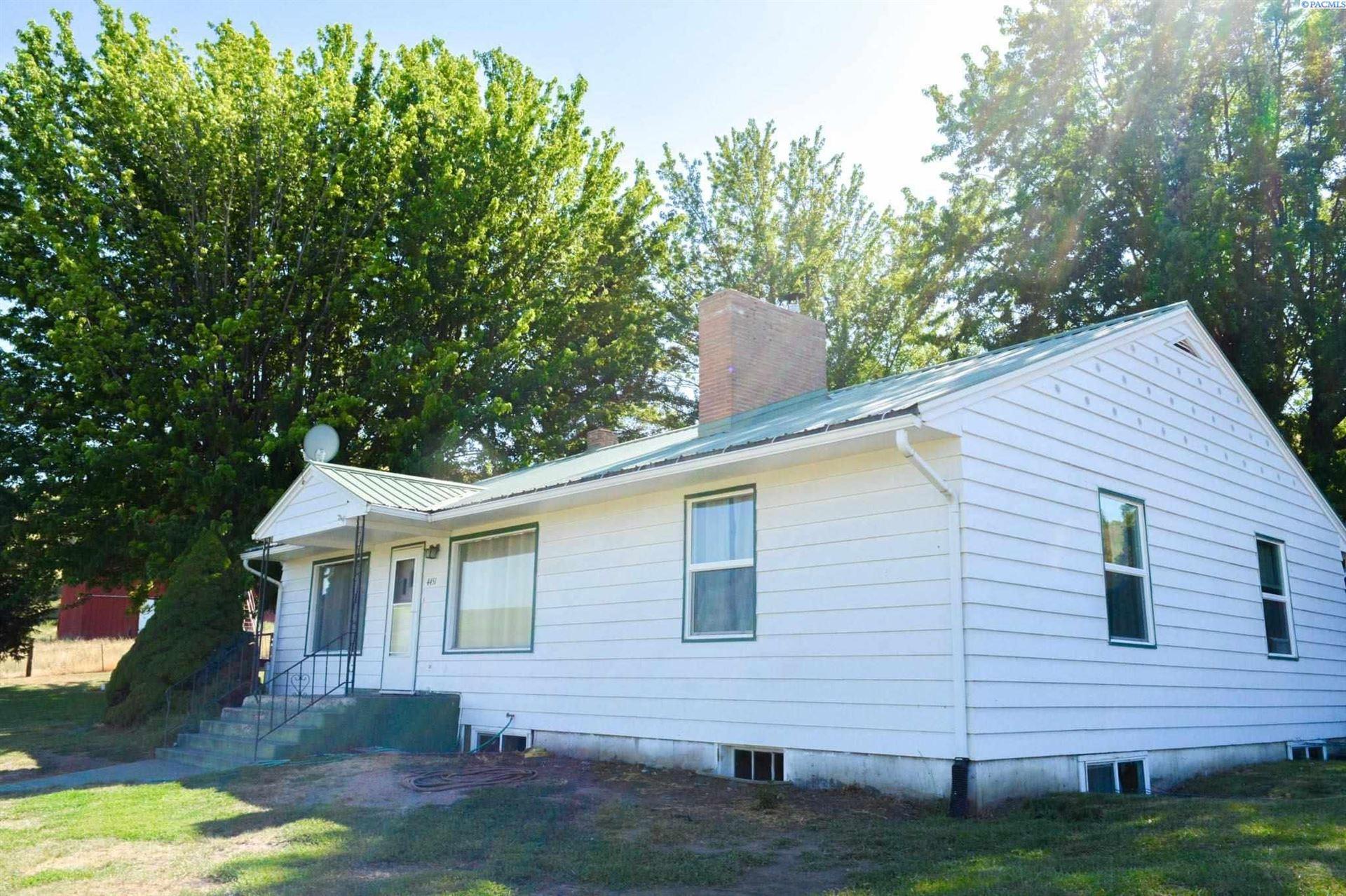 Photo of 4451 Ryan Road, Pullman, WA 99163 (MLS # 255043)