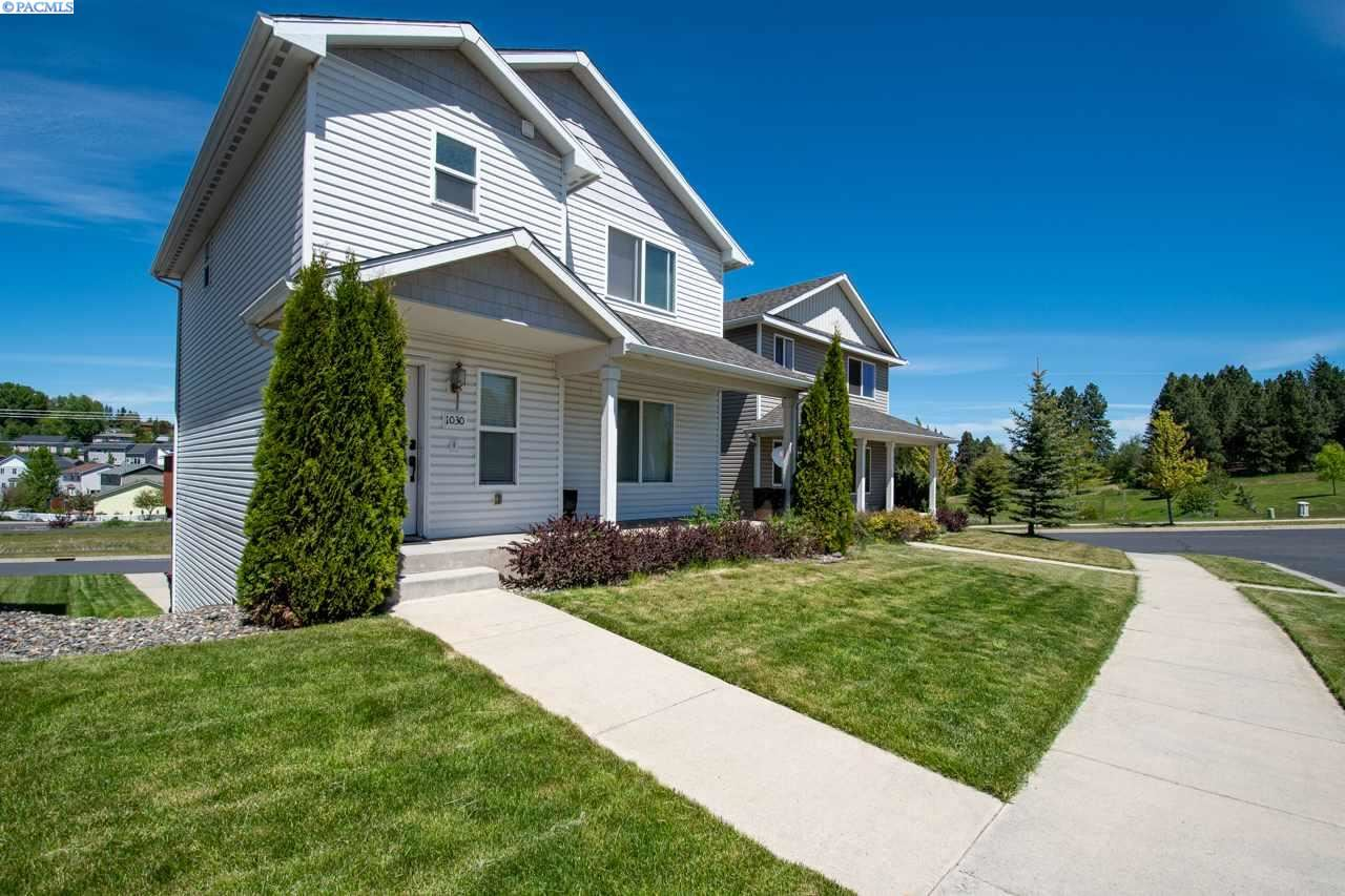 Photo of 1030 SW Lost Trail Dr, Pullman, WA 99163 (MLS # 245045)