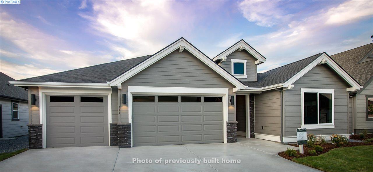 Photo of 3072 Bobwhite Way, Richland, WA 99354 (MLS # 250049)