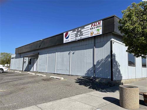 Photo of 603 Ninth St, Benton City, WA 99320-9790 (MLS # 253104)