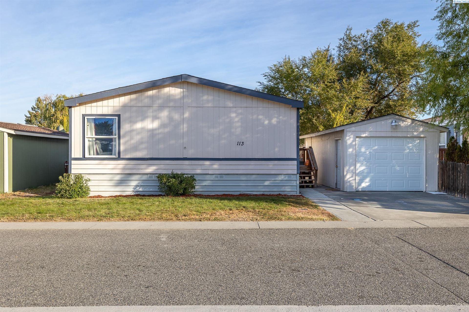 Photo of 2105 N Steptoe #113, Kennewick, WA 99336 (MLS # 257184)