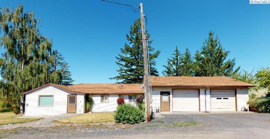 Photo of 1481 Tidwell Rd, Palouse, WA 99161 (MLS # 255185)