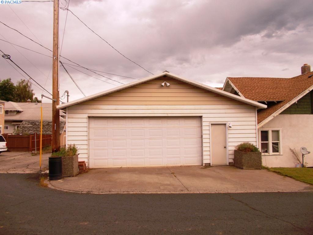 Photo of 712 S Main St, Colfax, WA 99111 (MLS # 246197)