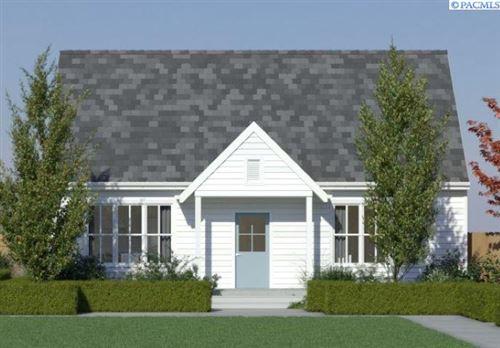 Photo of Lot 5 Ashton Cottage, Pullman, WA 99163 (MLS # 250215)
