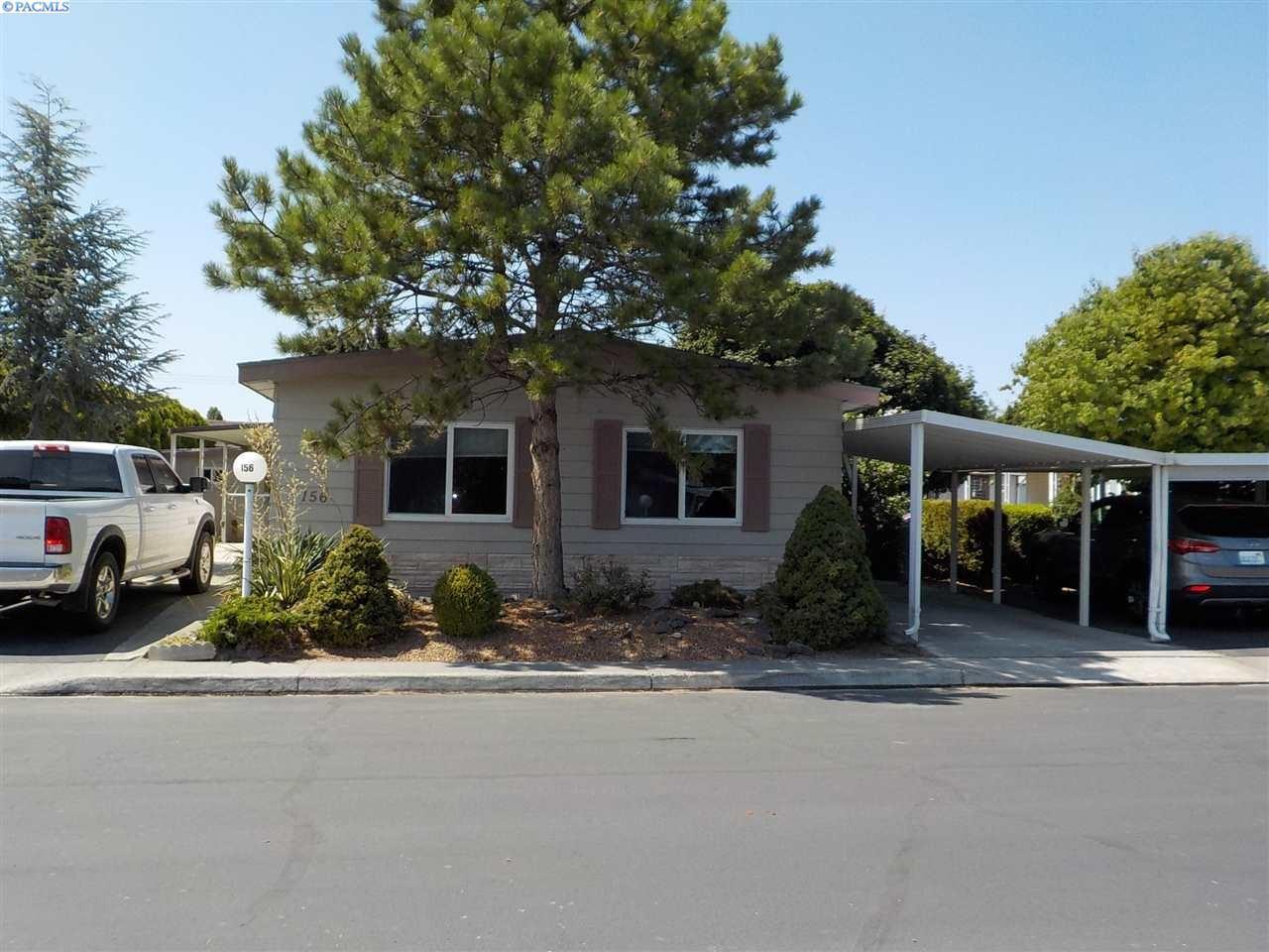 Photo of 7901 W Clearwater #156, Kennewick, WA 99336 (MLS # 247220)