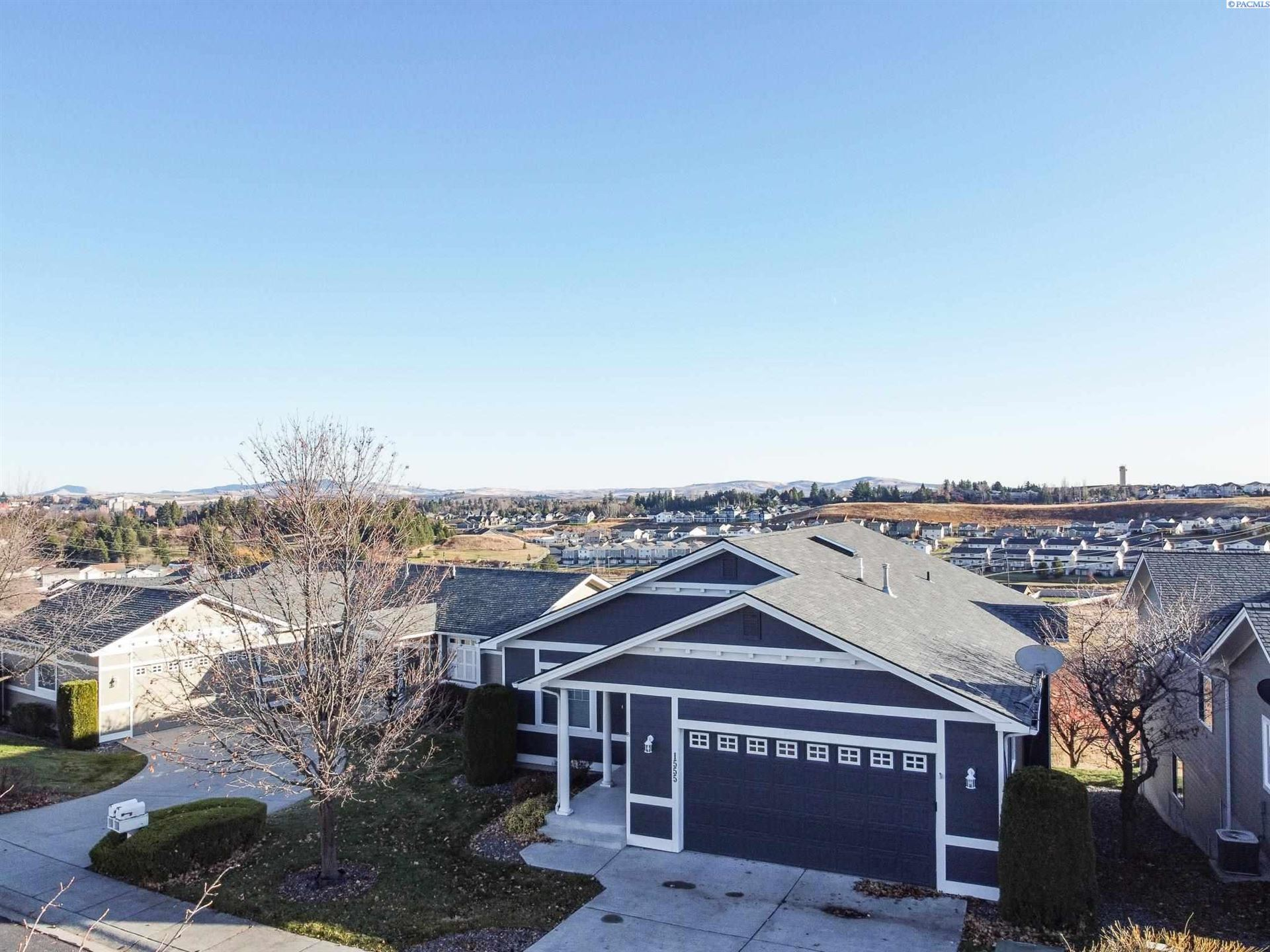Photo of 1555 SW Capri Ct, Pullman, WA 99163 (MLS # 250233)