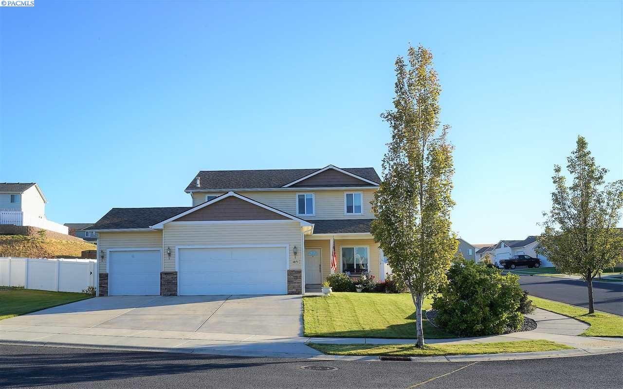 Photo of 1475 SW Lehman, Pullman, WA 99163 (MLS # 249236)