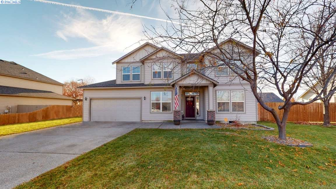 Photo of 10412 Willow Way, Pasco, WA 99301 (MLS # 250252)
