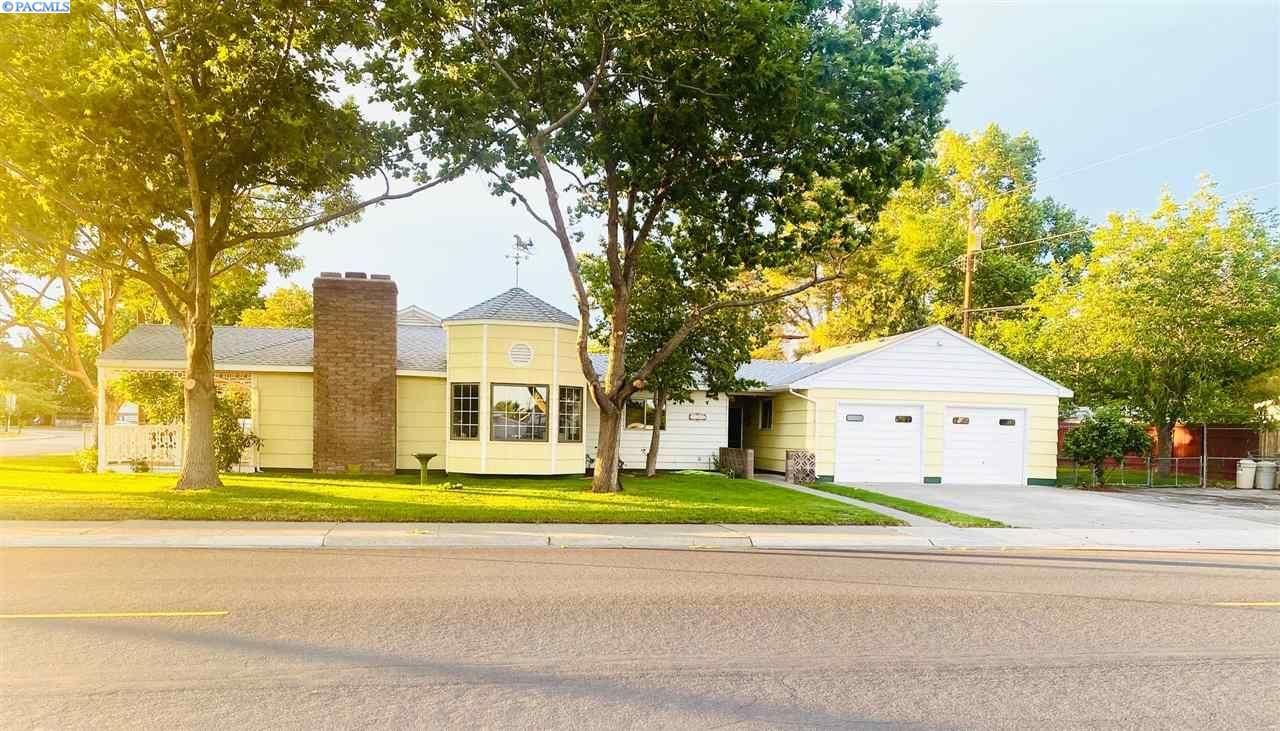 1302 Sacramento Blvd., Richland, WA 99301 - #: 246285
