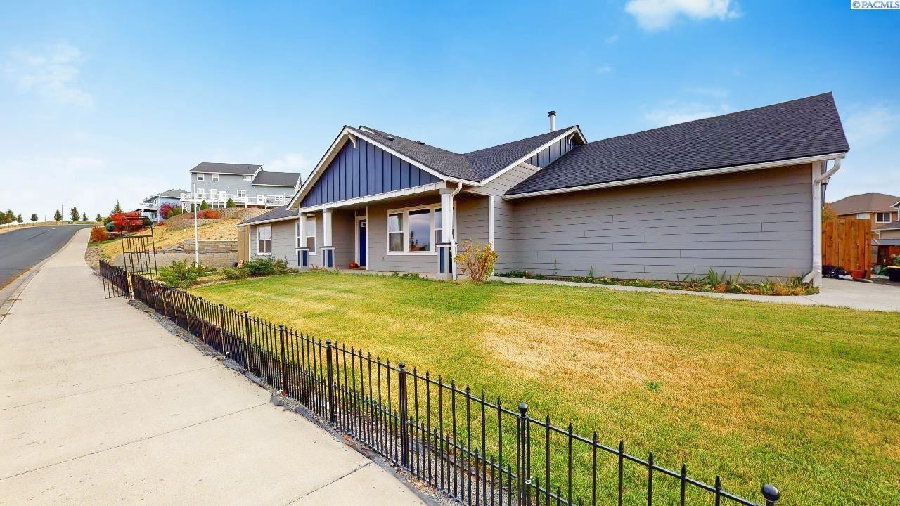 Photo of 2340 NW Prairie View Drive, Pullman, WA 99163 (MLS # 257294)