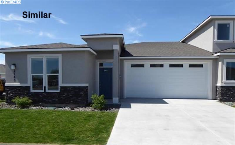 Photo of 2793 Carefree Loop, West Richland, WA 99353 (MLS # 247304)