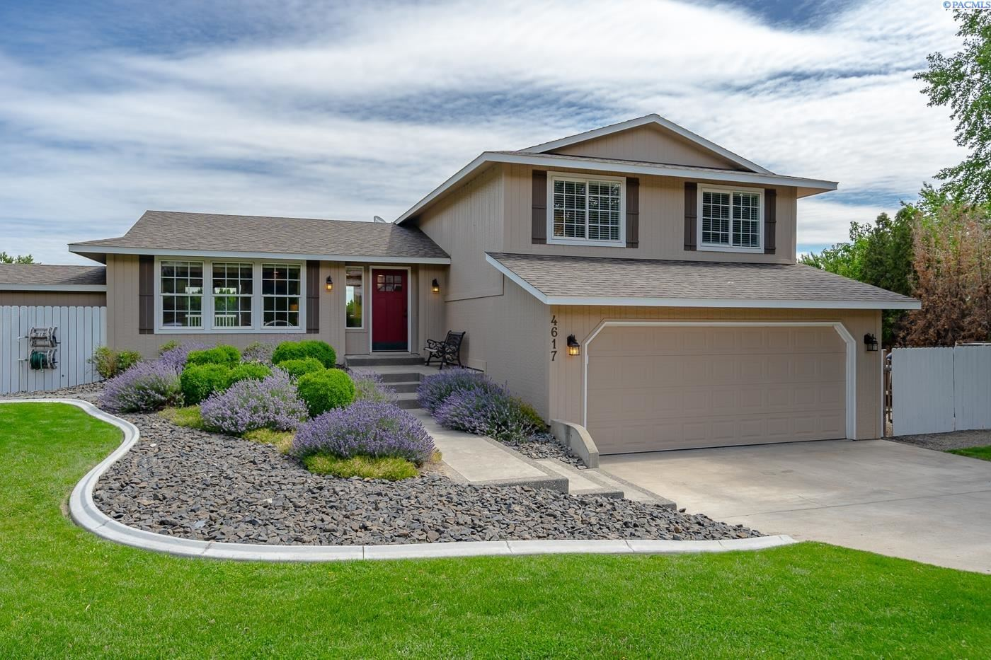Photo of 4617 S Quincy Place, Kennewick, WA 99337 (MLS # 254358)