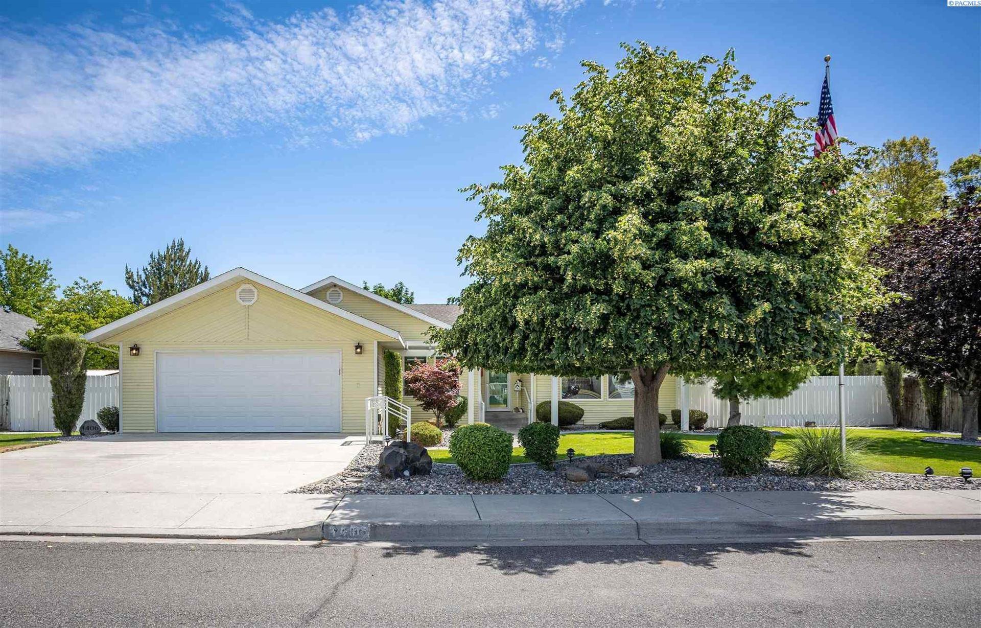 Photo of 1406 Canyon Ave, Richland, WA 99352 (MLS # 254374)