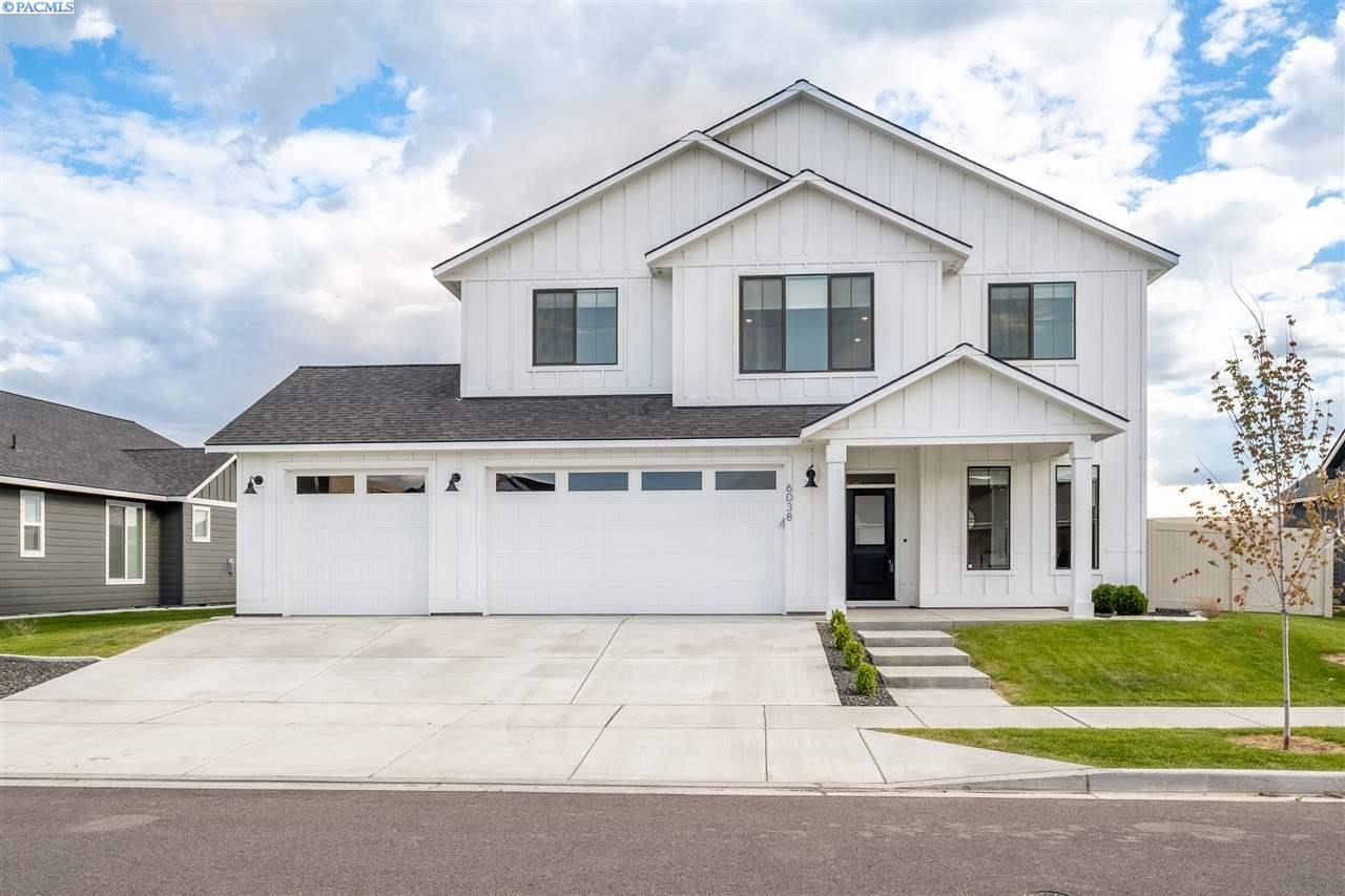 6038 Smitty Drive, Richland, WA 99352 - #: 246383