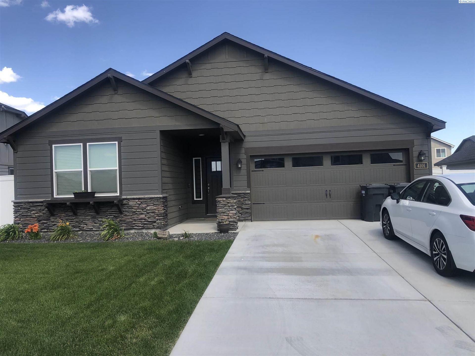 Photo of 4101 Nitinat Lane, Pasco, WA 99301 (MLS # 254383)