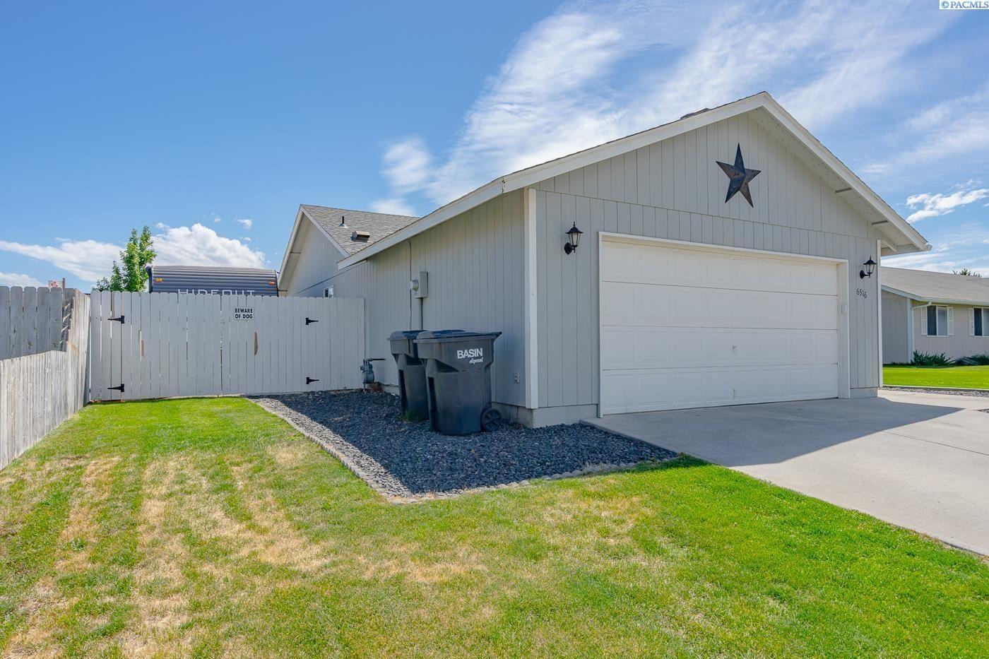 Photo of 6516 Fenway Drive, Pasco, WA 99301 (MLS # 254385)