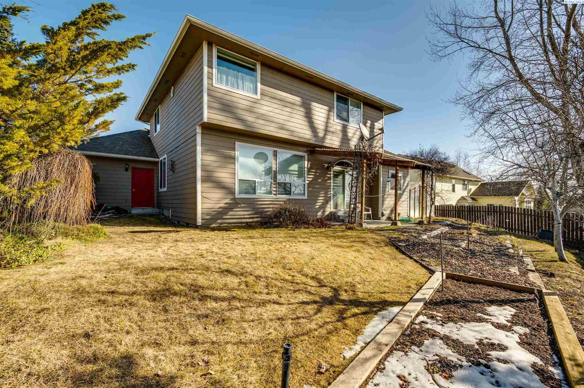 Photo of 715 SE Pheasant Run, Pullman, WA 99163 (MLS # 251428)