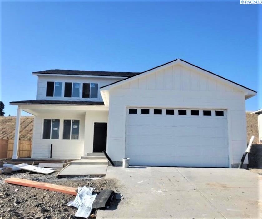 Photo of 620 SW Umatilla Court, Pullman, WA 99163 (MLS # 248442)
