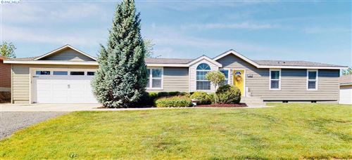 Photo of 1206 Lincoln, Colton, WA 99113 (MLS # 246448)