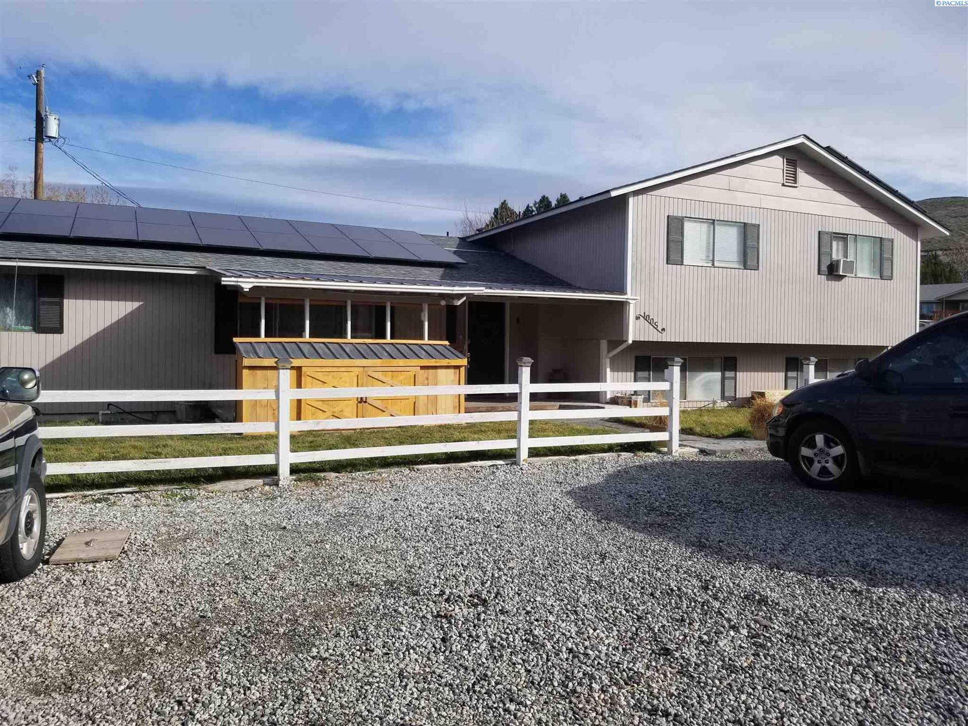 Photo of 1005 CAMPBELL DR., Prosser, WA 99350 (MLS # 251451)