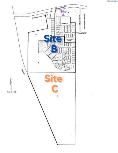 Photo of 10001 Old Wawawai Road, Site A, Pullman, WA 99163 (MLS # 244452)