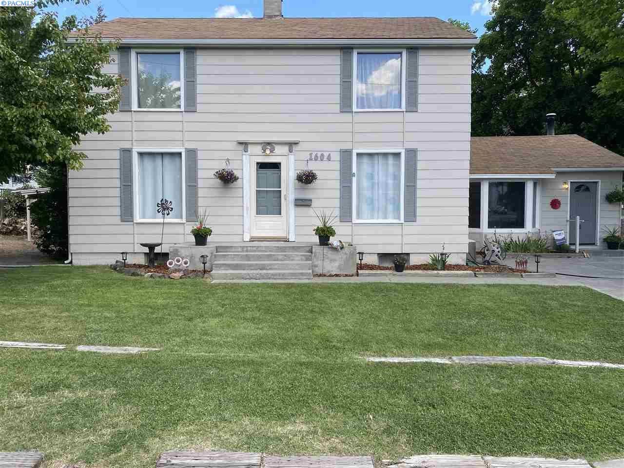 1604 Roberdeau, Richland, WA 99354-3116 - #: 244453