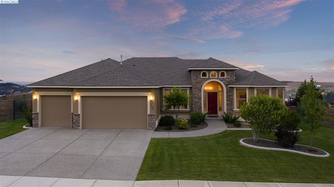 1680 Sicily Lane, Richland, WA 99352 - #: 246498