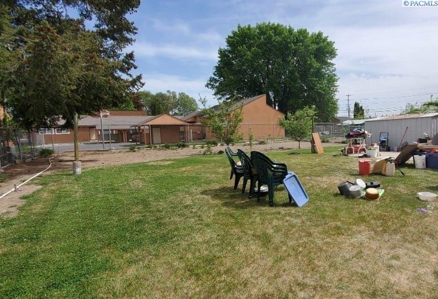 Photo of 420 Victory, Sunnyside, WA 98944 (MLS # 253500)