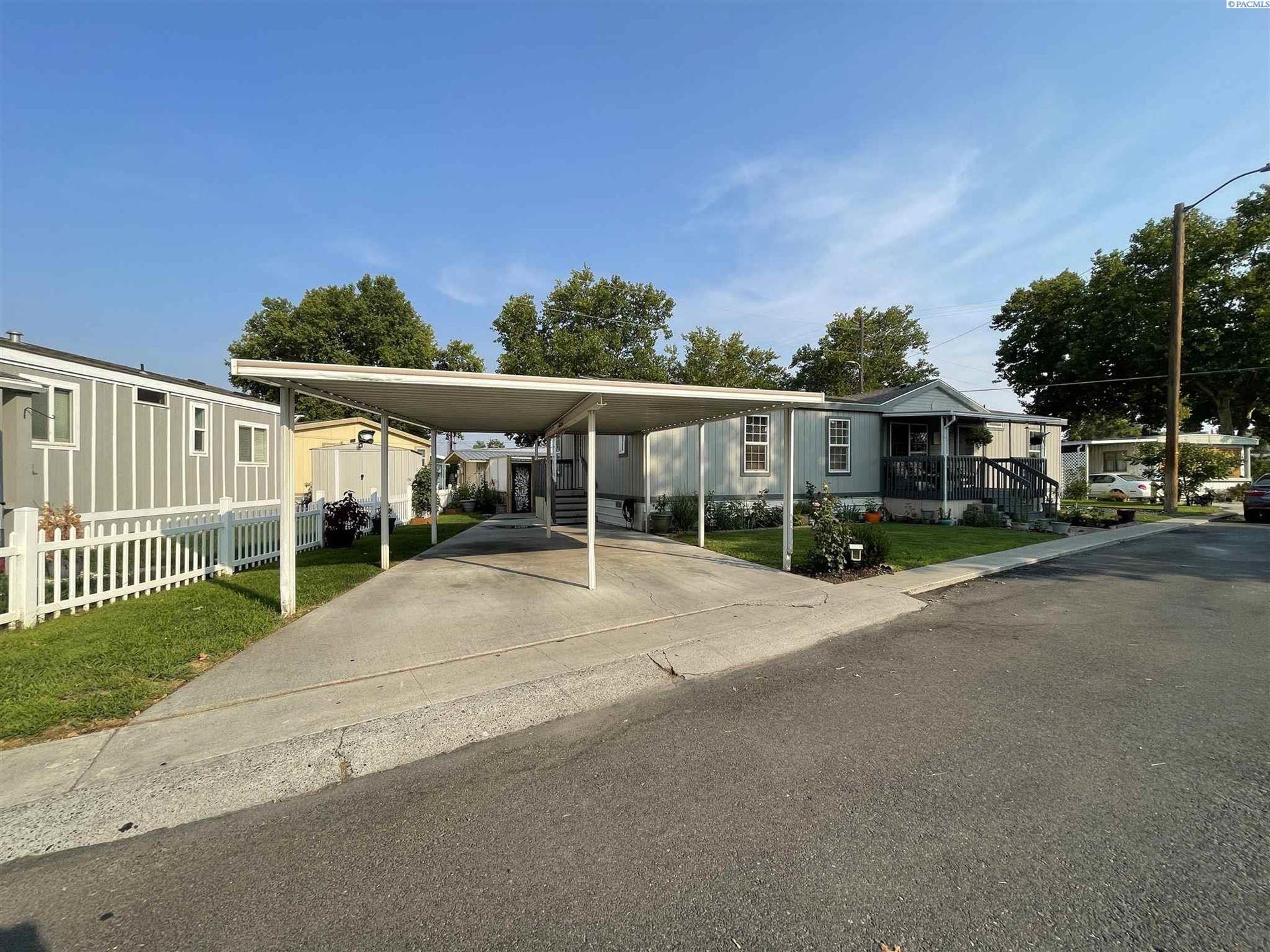 Photo of 52 Log Ln #52, Richland, WA 99354 (MLS # 255505)