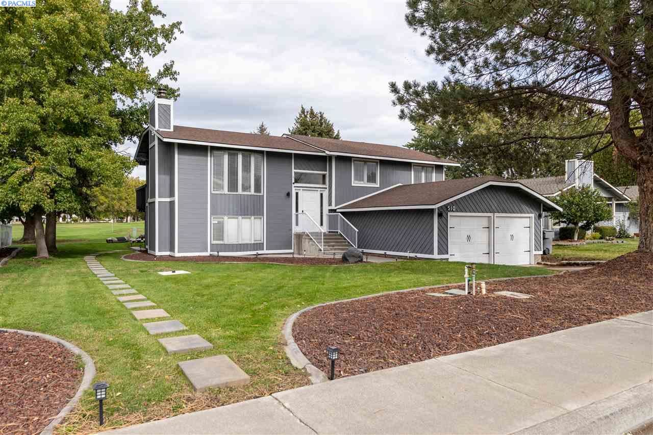 Photo of 510 S Meadows Dr, Richland, WA 99352 (MLS # 249514)