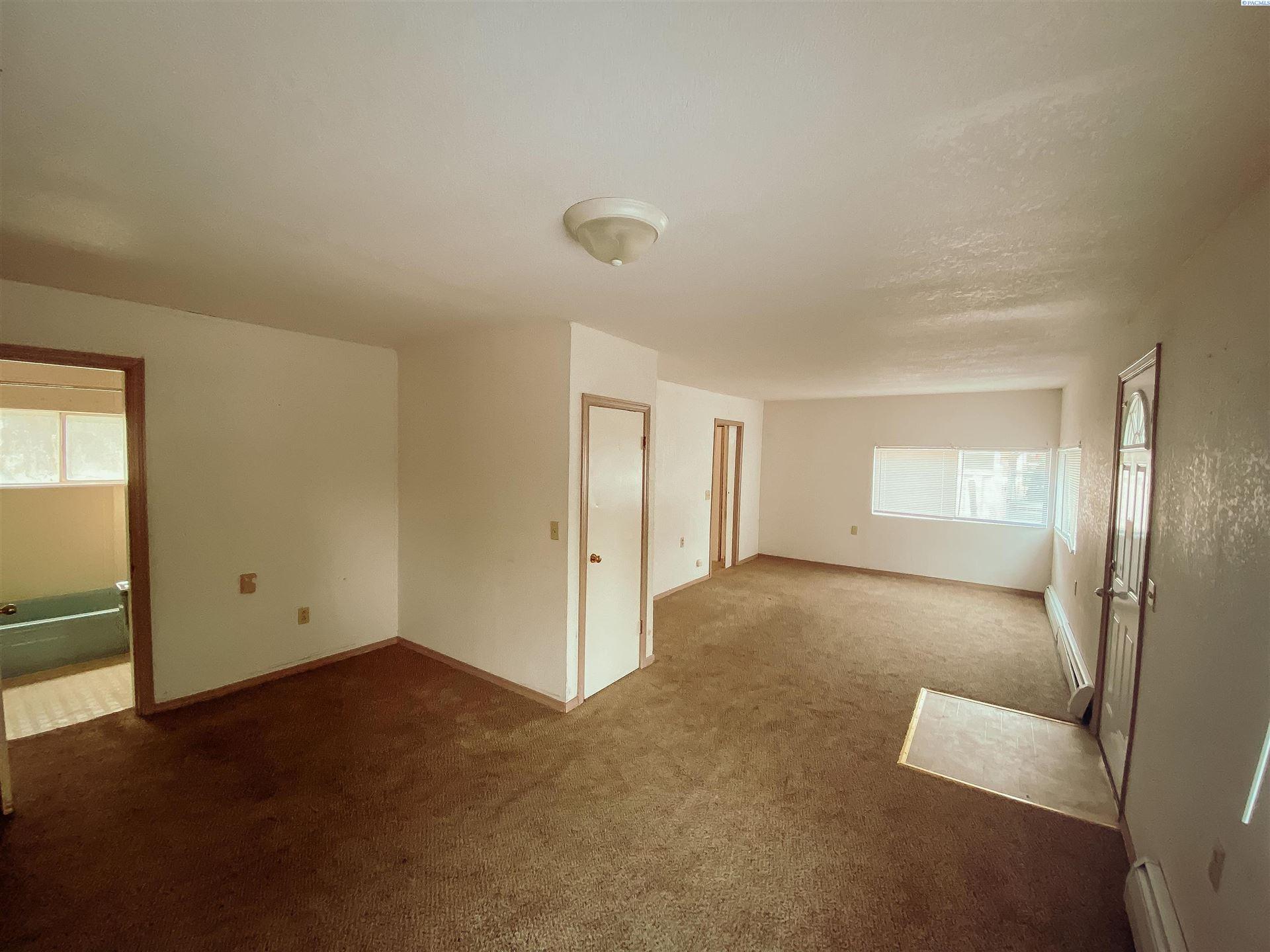 Photo of 1035 NW Ritchie St., Pullman, WA 99163 (MLS # 252523)