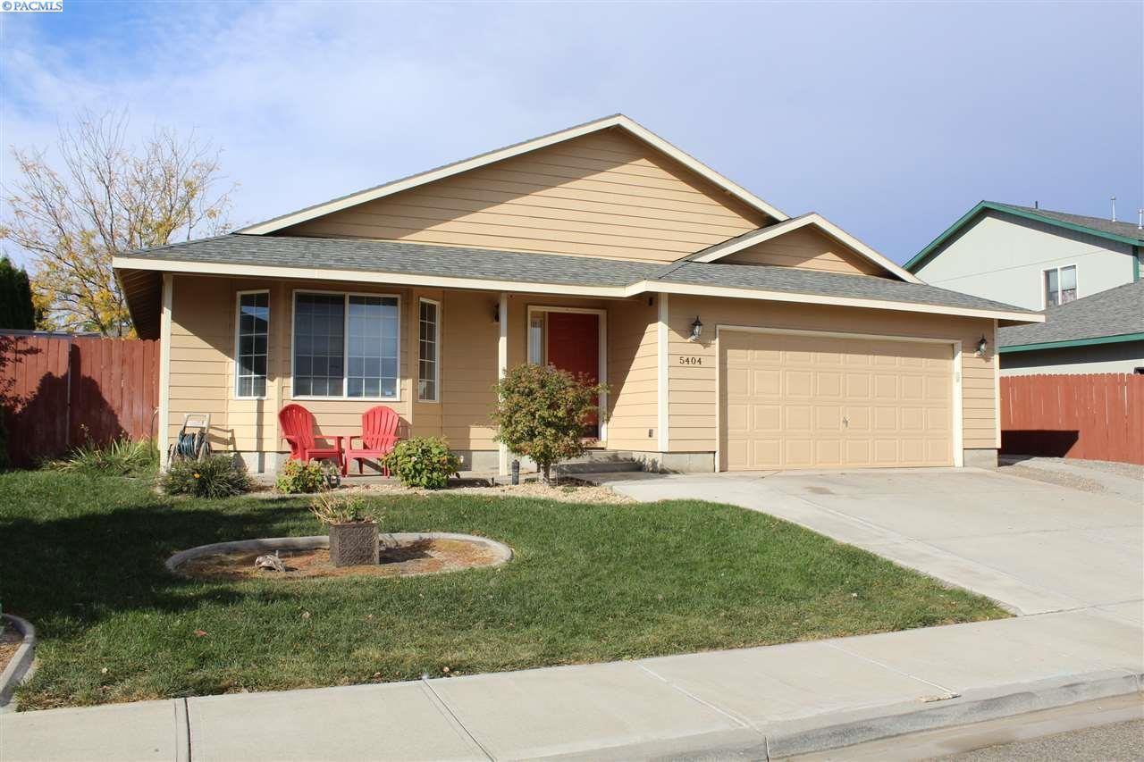 Photo of 5404 Hornby Ln., Pasco, WA 99301 (MLS # 249526)