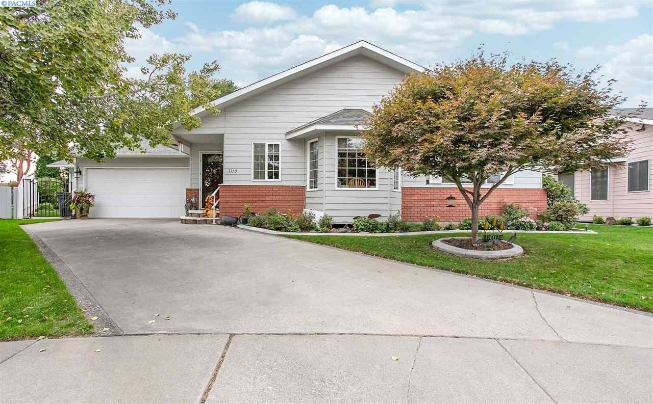 Photo of 3110 S Neel Place, Kennewick, WA 99337 (MLS # 249541)