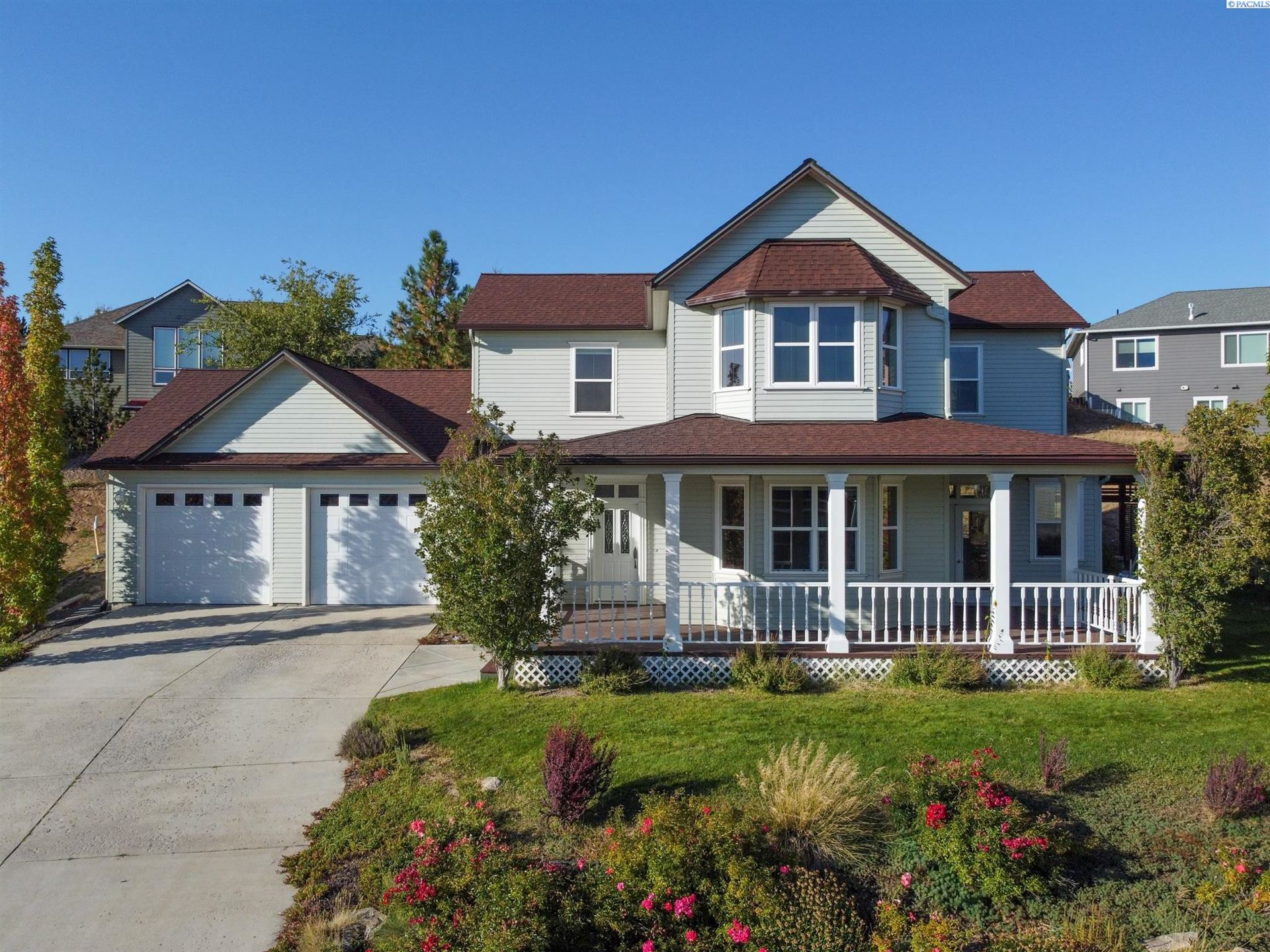 Photo of 700 NW Valley View Dr., Pullman, WA 99163 (MLS # 256562)