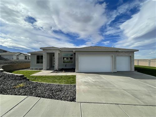 Photo of 645 Athens Dr, West Richland, WA 99353 (MLS # 255569)